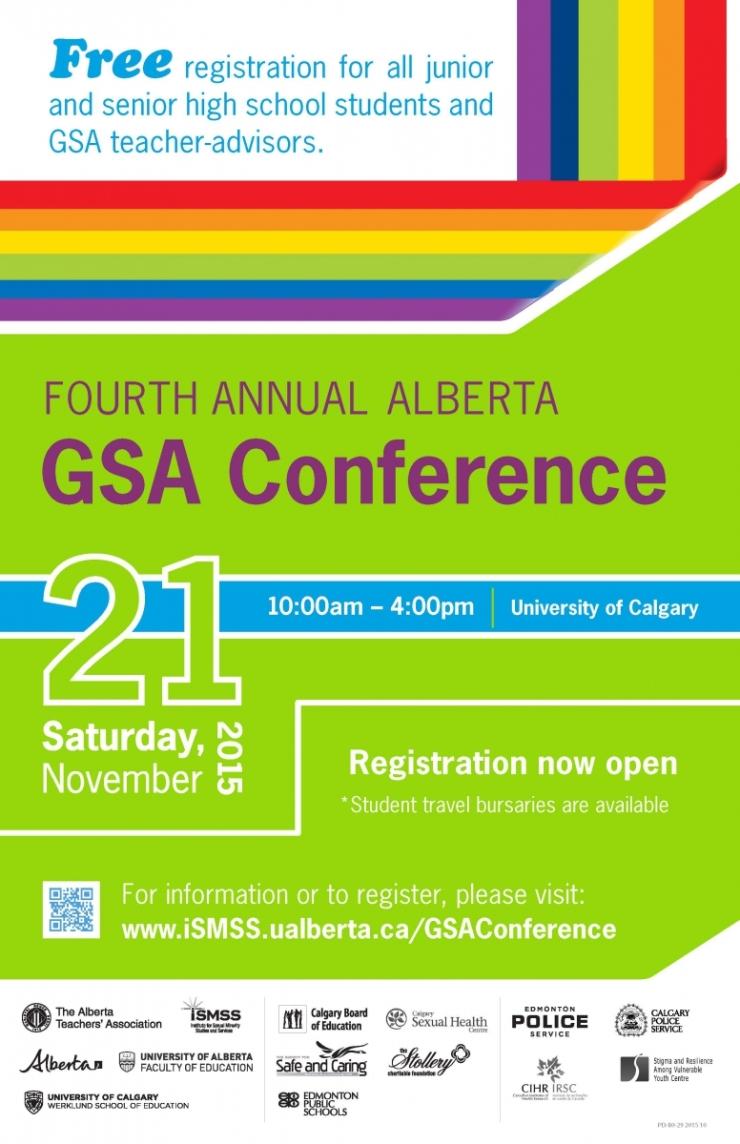 GSA ConferencePoster 2015